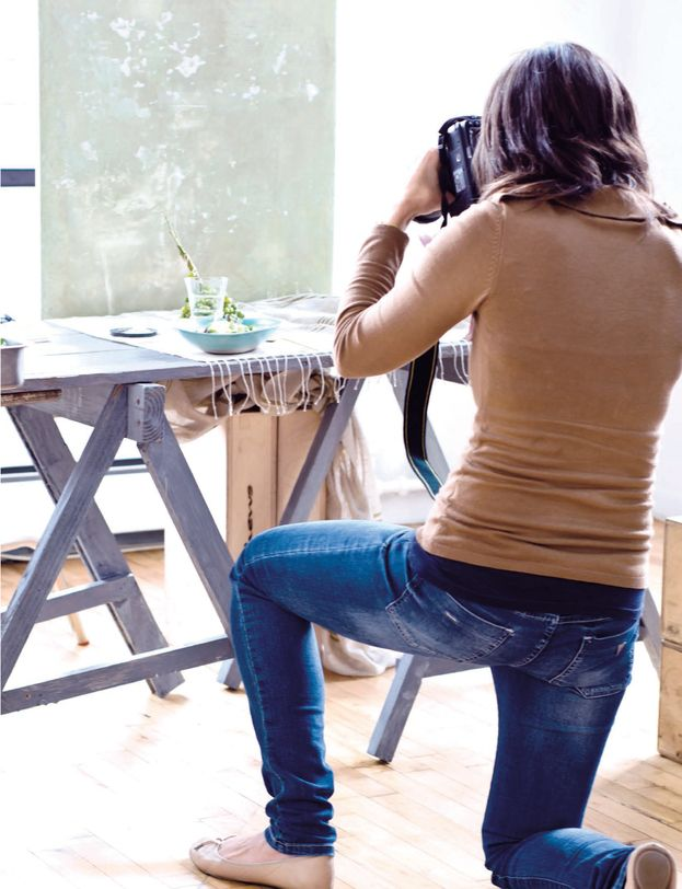 food photography styling-for my life as a baker's friend