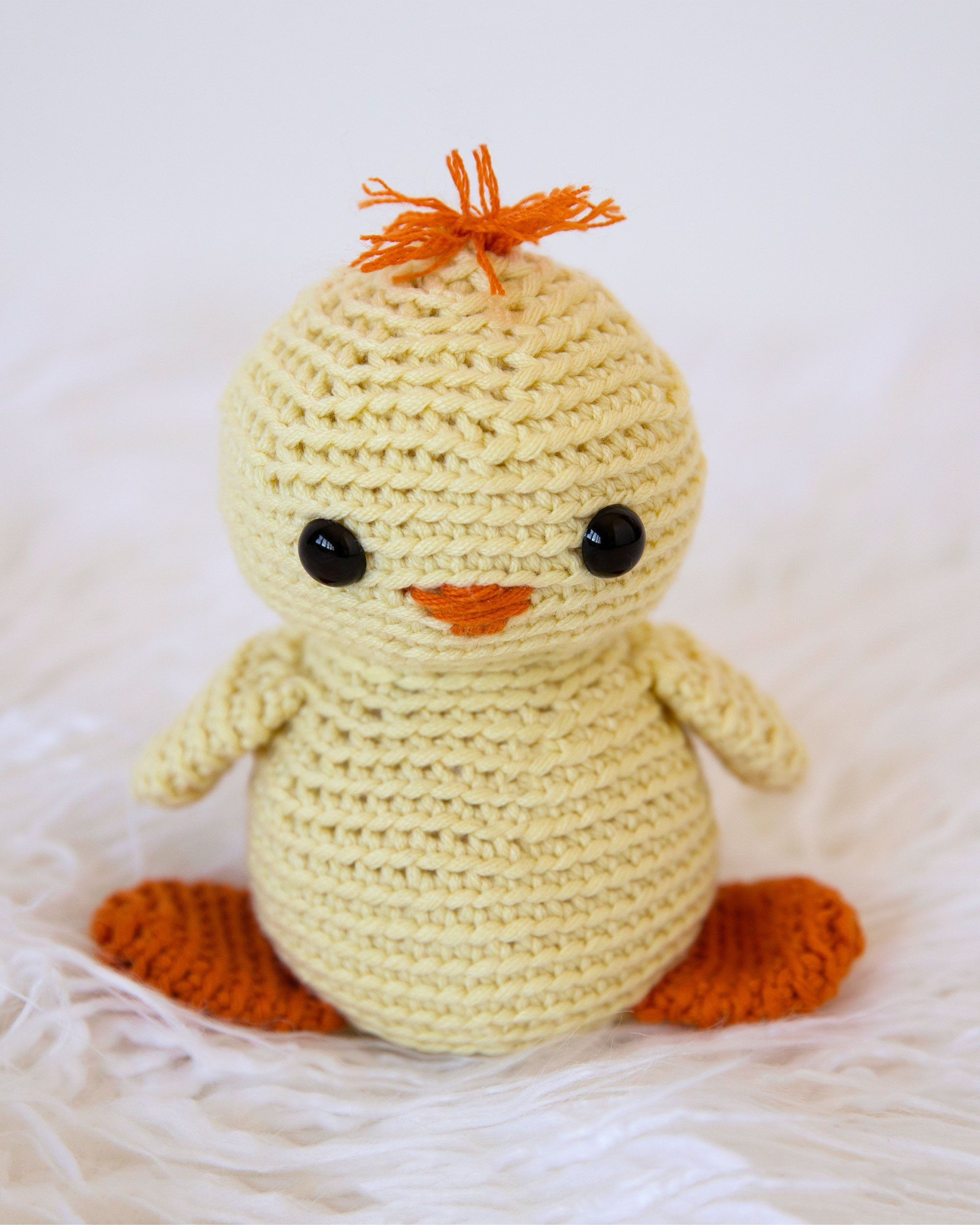 With Easter coming up soon, I thought it would be a fun project to ...