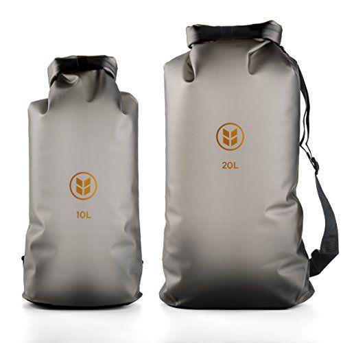 Best Waterproof Sports Dry Bag For All Outdoor Activities Barlii Drysak Non Toxic
