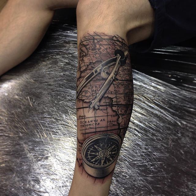 Tattoo maps buscar con google tattoo pinterest tattoo map tattoo maps buscar con google gumiabroncs Image collections