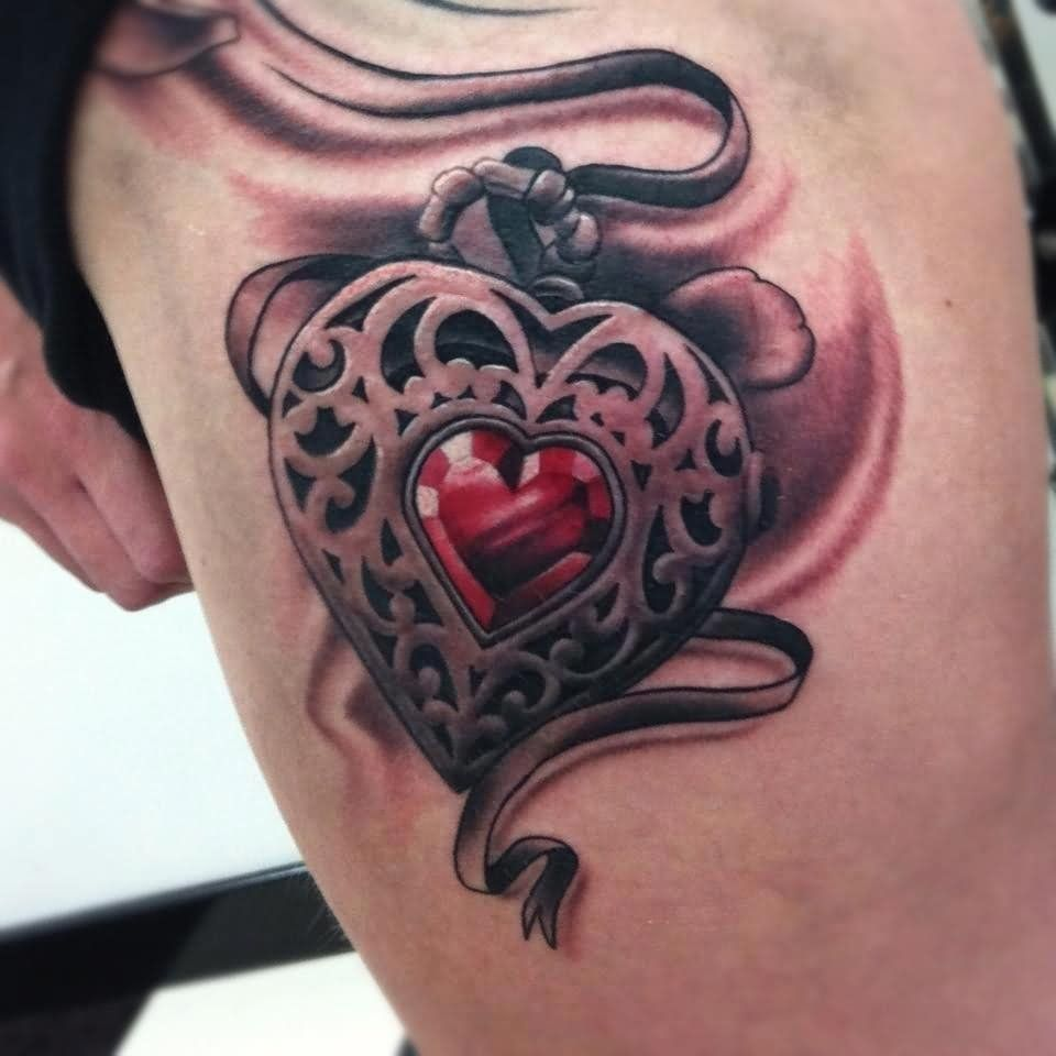 13 awesome gothic heart tattoos hearts pinterest tattoo rh pinterest ca Gothic Dragon Tattoos Gothic Cross Tattoos