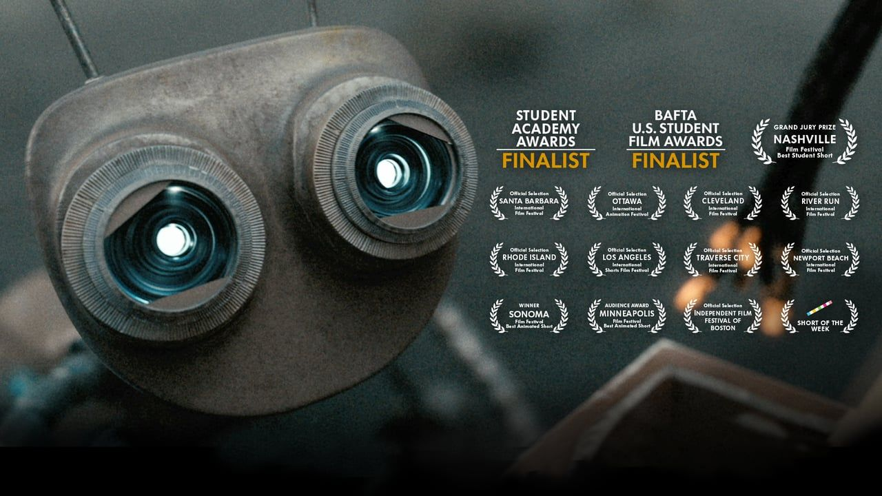 Check Out My Student Academy Award Nominated Sci Fi Short About Some Little Mining Robots 0 Budget But Thousands Of Ho Short Film Animation Film Short Movies
