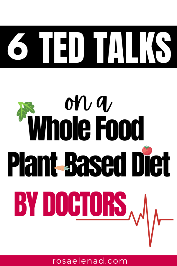 ted talk plant based diet