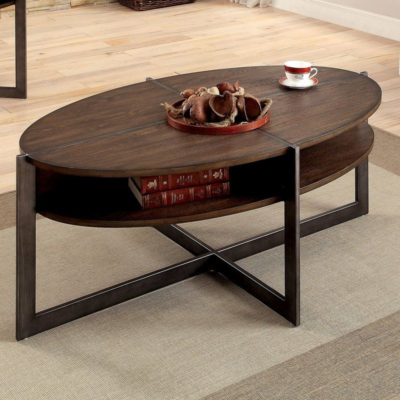 Best Buy Online Discount Wayne Coffee Table By Red Barrel 400 x 300