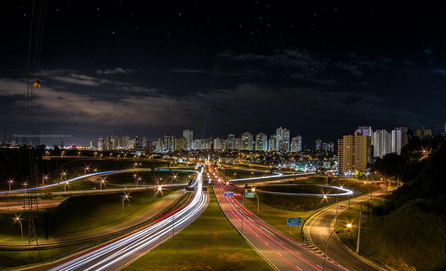 Sao José dos Campos, Brazil