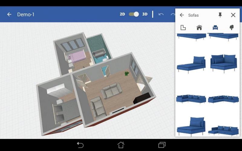 Top 5 der effektivsten kostenlosen 3D online Raumgestalter ...