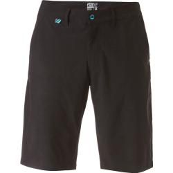 Fox Essex Tech Stretch Shorts 2017 Schwarz 36 Fox #outfitswithshorts