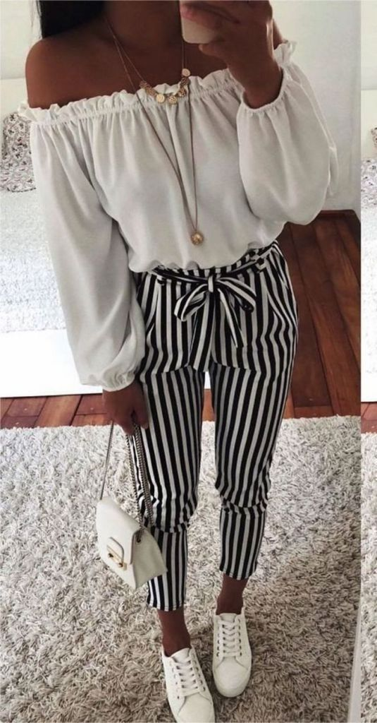 Photo of 29+ casual summer outfits for teenage girls summertime simple overview 8 – apikhome.com …