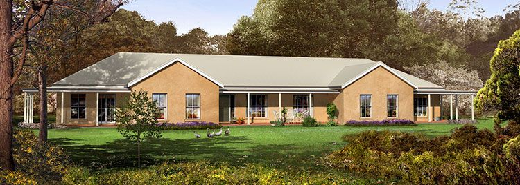 The Derwent Facade Paal Kit Homes Offer Easy To Build Steel Frame Kit Homes For The Owner Builder And Have Display Kit Homes Steel Frame House House Prices