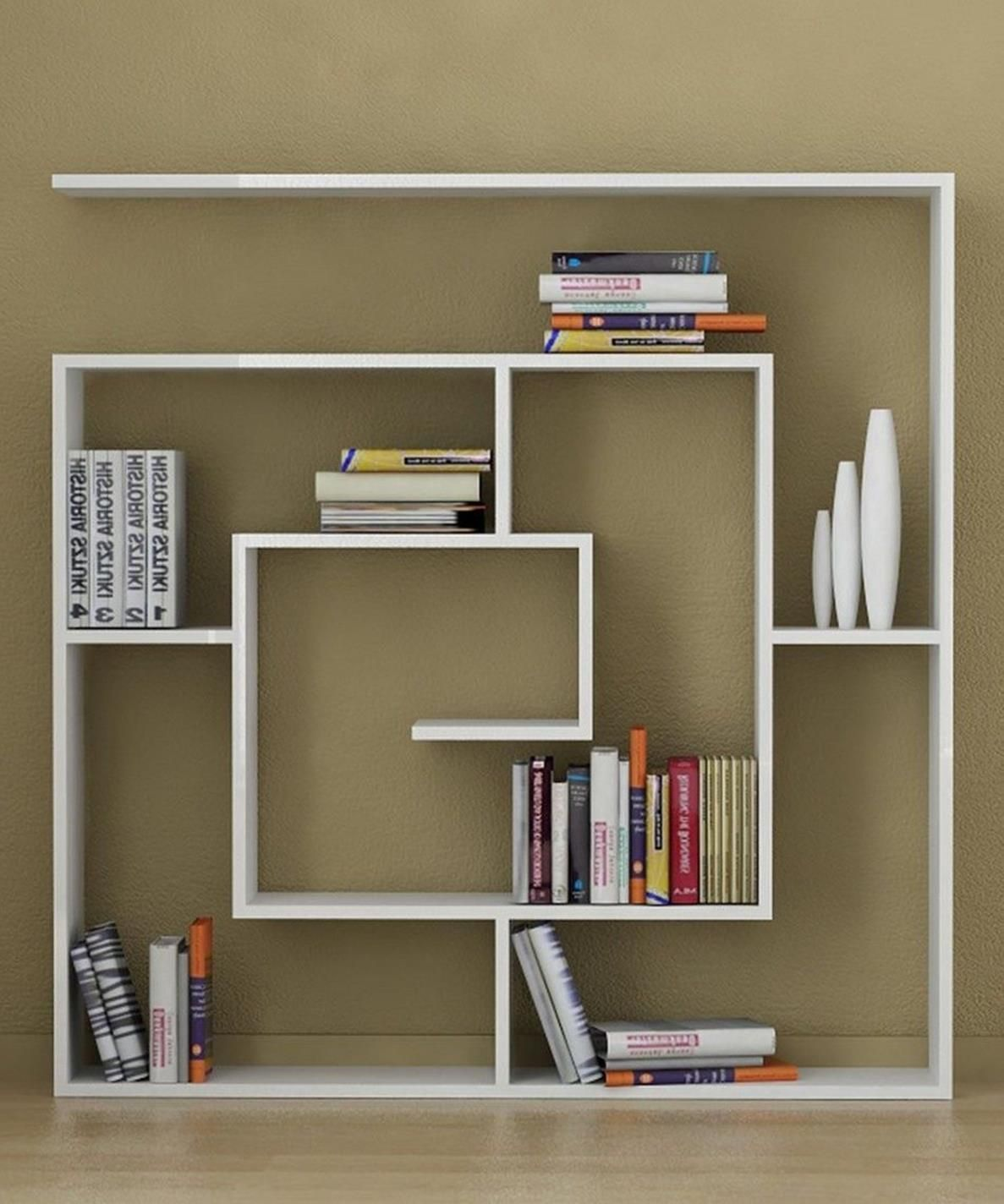 55 Modern Ikea Floating Bookshelves Design Idees Etageres