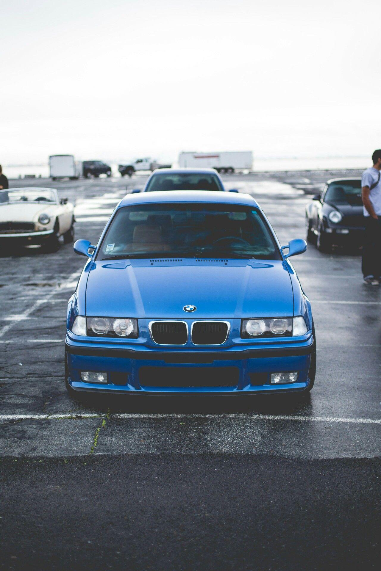 Bmw M3 Bmw Bmw E36 Bmw M3