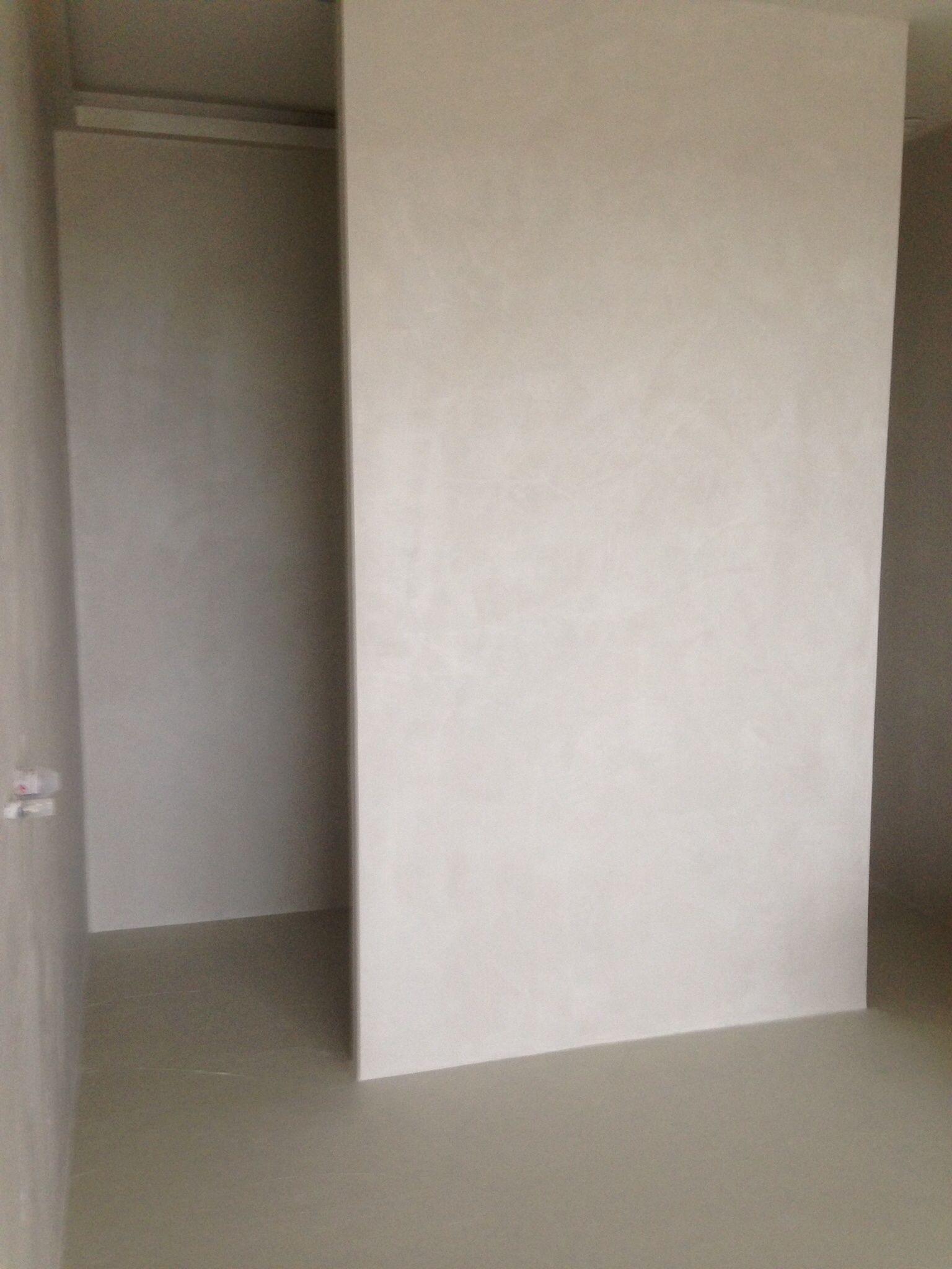 Witte beal mortex | Badkamer | Pinterest - Badkamer