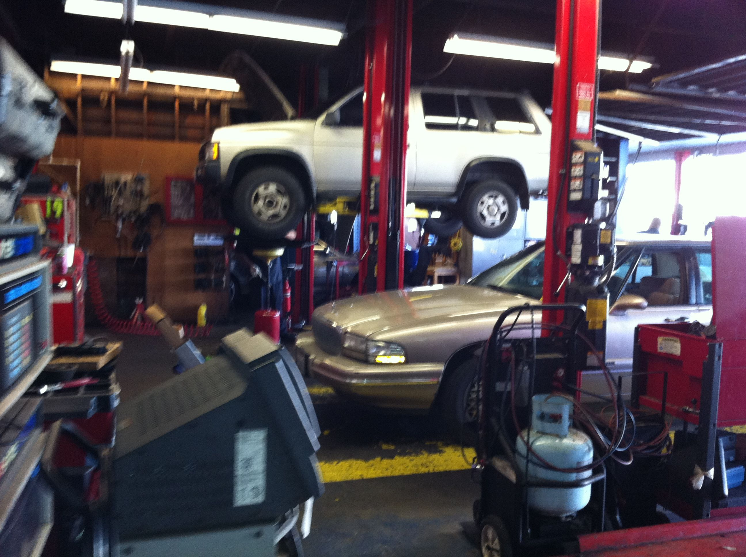Spotting out the simplest car service consultants and car repair and repair facility isn t