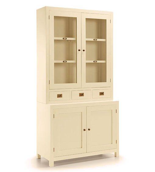 Otra opción de vitrina para mi cocina. muebles portobellostreet.es ...
