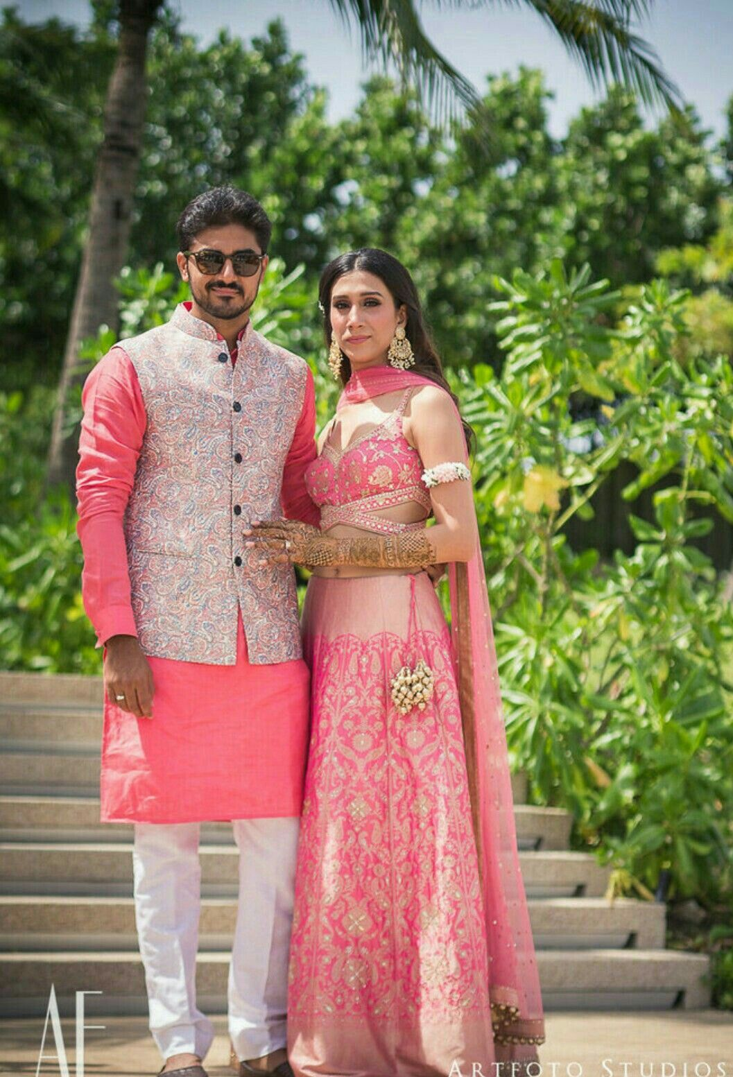 kulwinderkaur COUPLES Engagement dress for groom