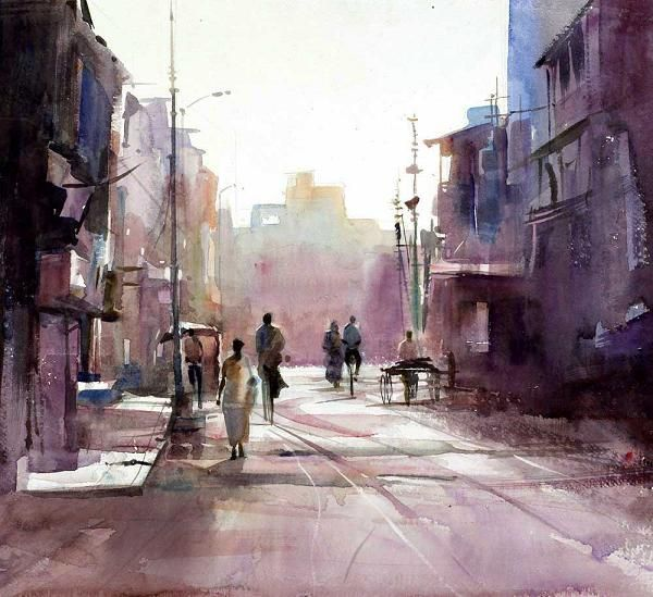 Resultados de la búsqueda de imágenes: watercolor painting - Yahoo Search