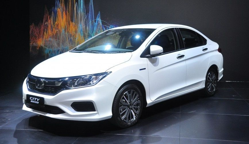 Honda City 2019 New Features And Price Honda, Land rover
