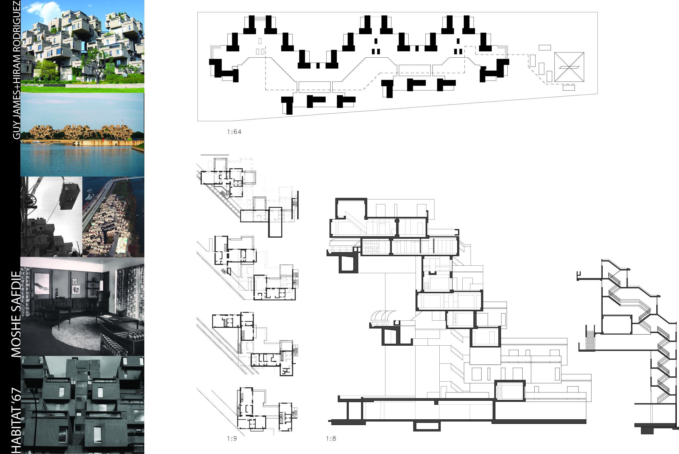 Habitat 67 cerca con google habitate 67 pinterest architecture architecture ccuart Gallery