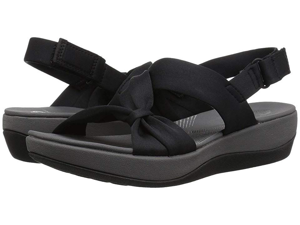 Clarks Arla Primrose Women's Sandals