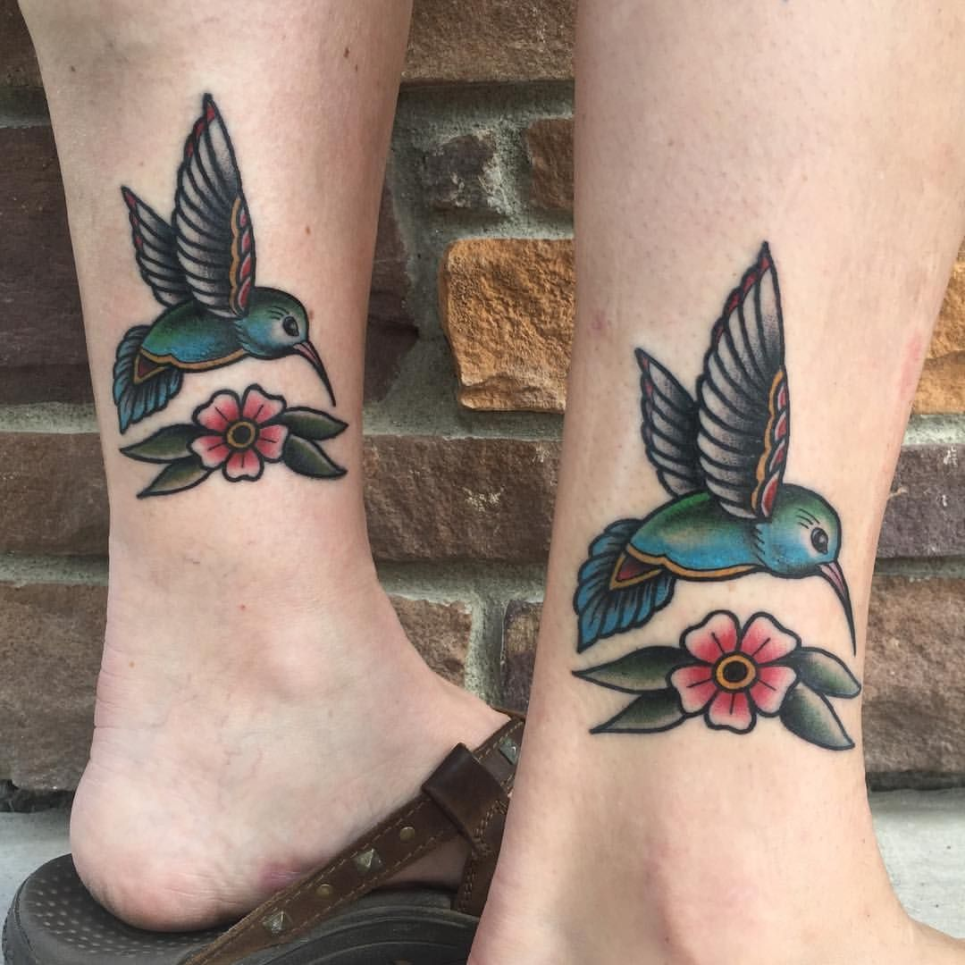80+ Best Watercolor Hummingbird Tattoo Meaning and