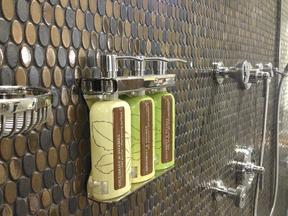 Aquamenities, Sophisticated Soap Shampoo Dispenser ,dispenser | bed ...