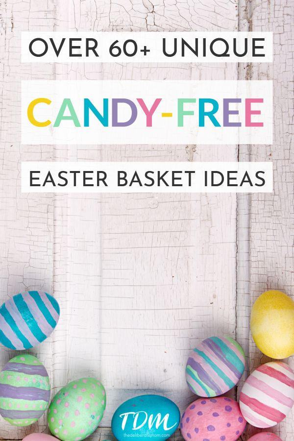 The best candy free easter basket ideas basket ideas easter the best candy free easter basket ideas basket ideas easter baskets and easter negle Gallery