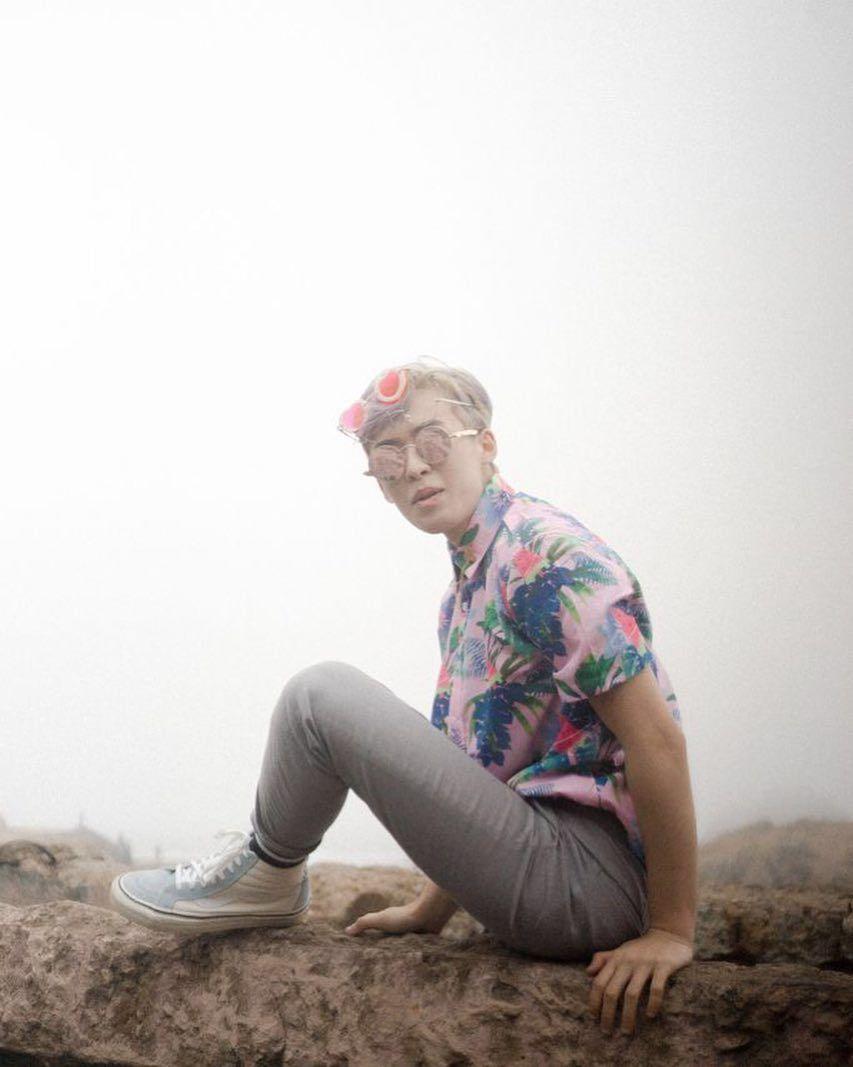 c71e6617 Watermelon Pop Hawaiian Shirt Model: @sippystraw Photo: @kevinmlee.x ...