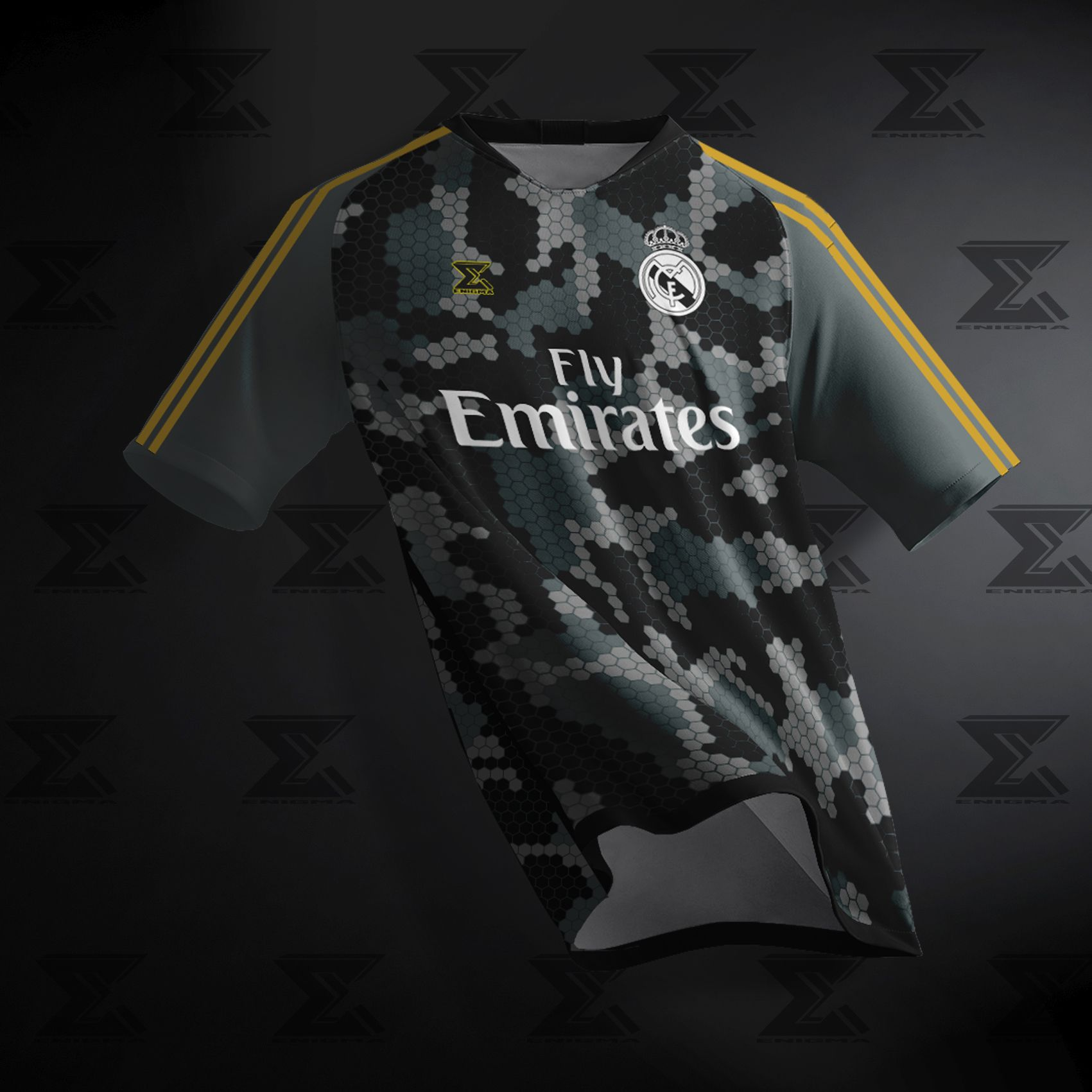 Real Madrid 20 21 3rd Kit In 2020 Real Madrid Jersey Design Custom Jerseys