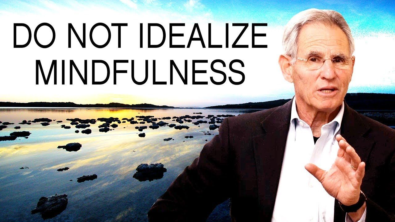 The Importance of Not Idealizing Our Mindfulness Practice
