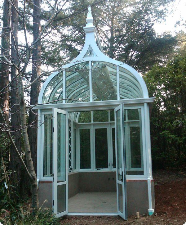 Shingle Garden Designs: 16+ Marvelous Roofing Garden Asador Ideas