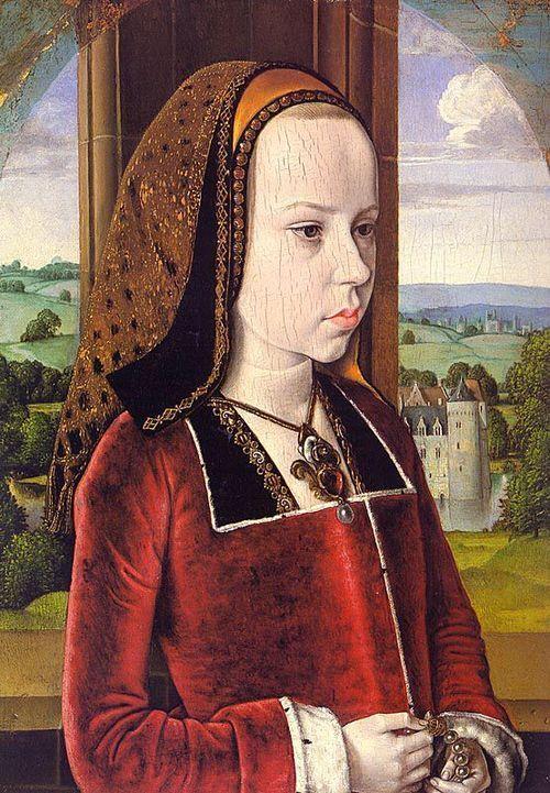 Albrect Durer (1471-1528) Margaret of Austria