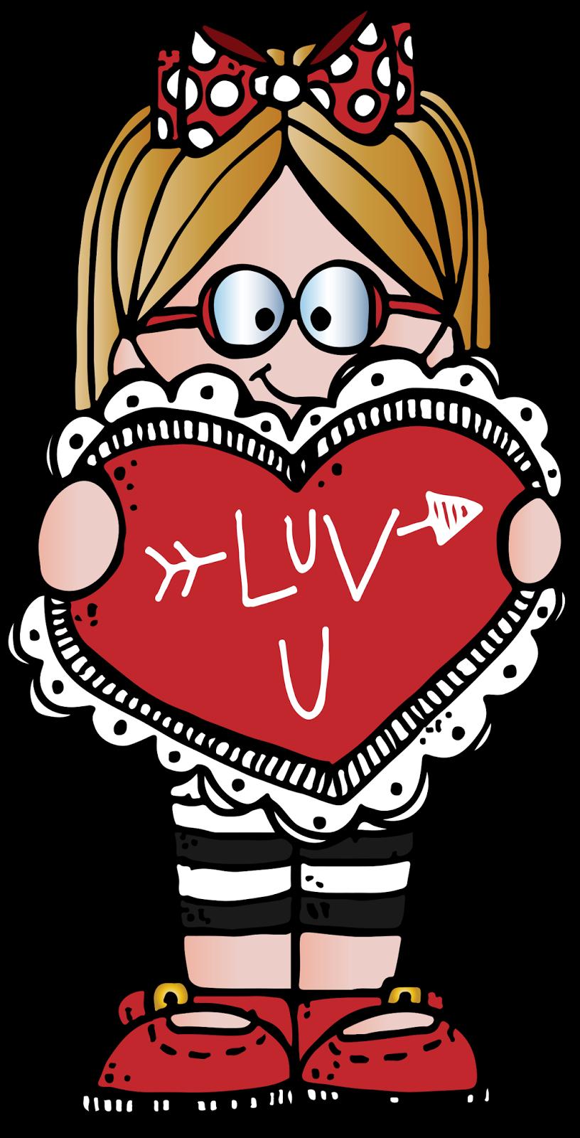 February melonheadz. Happy valentine s day