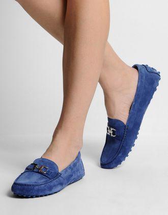 Loafers - SALVATORE FERRAGAMO. Women's ...