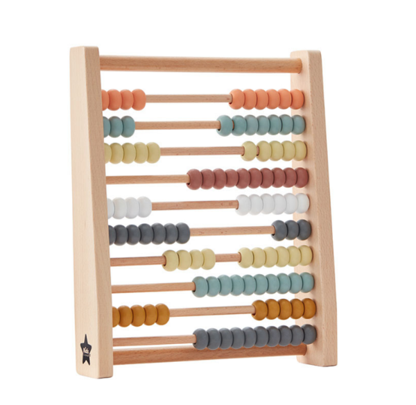 Kids Concept Abacus | Concept, Educational toys ...