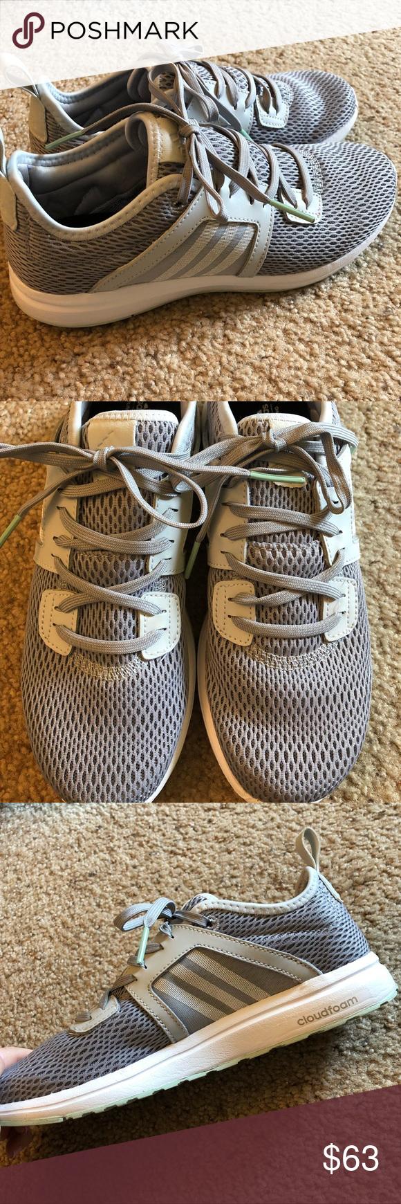 Zapatillas de corriendo Adidas cloudfoam Ortholite