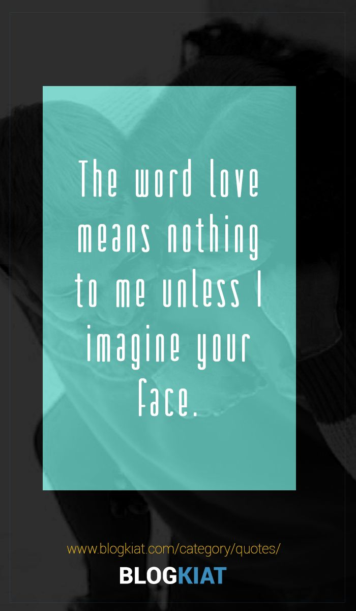 50 Cute Love Quotes  Sayings For Your Love  Cute Quotes -1945