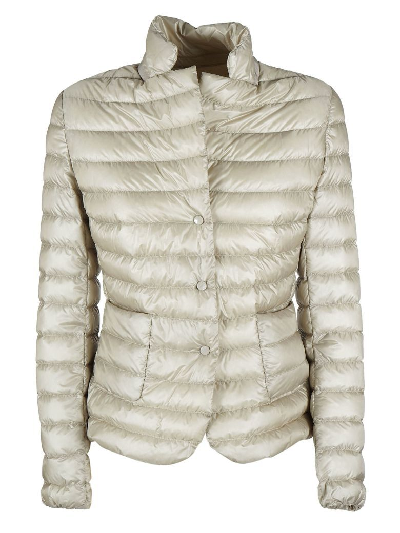 MONCLER Moncler Leyla Down Jacket. #moncler #cloth #