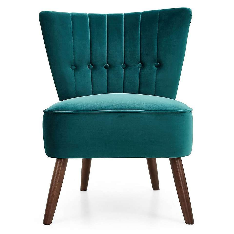 Isla Chair  Emerald in 2019  Decorations  Upholstered