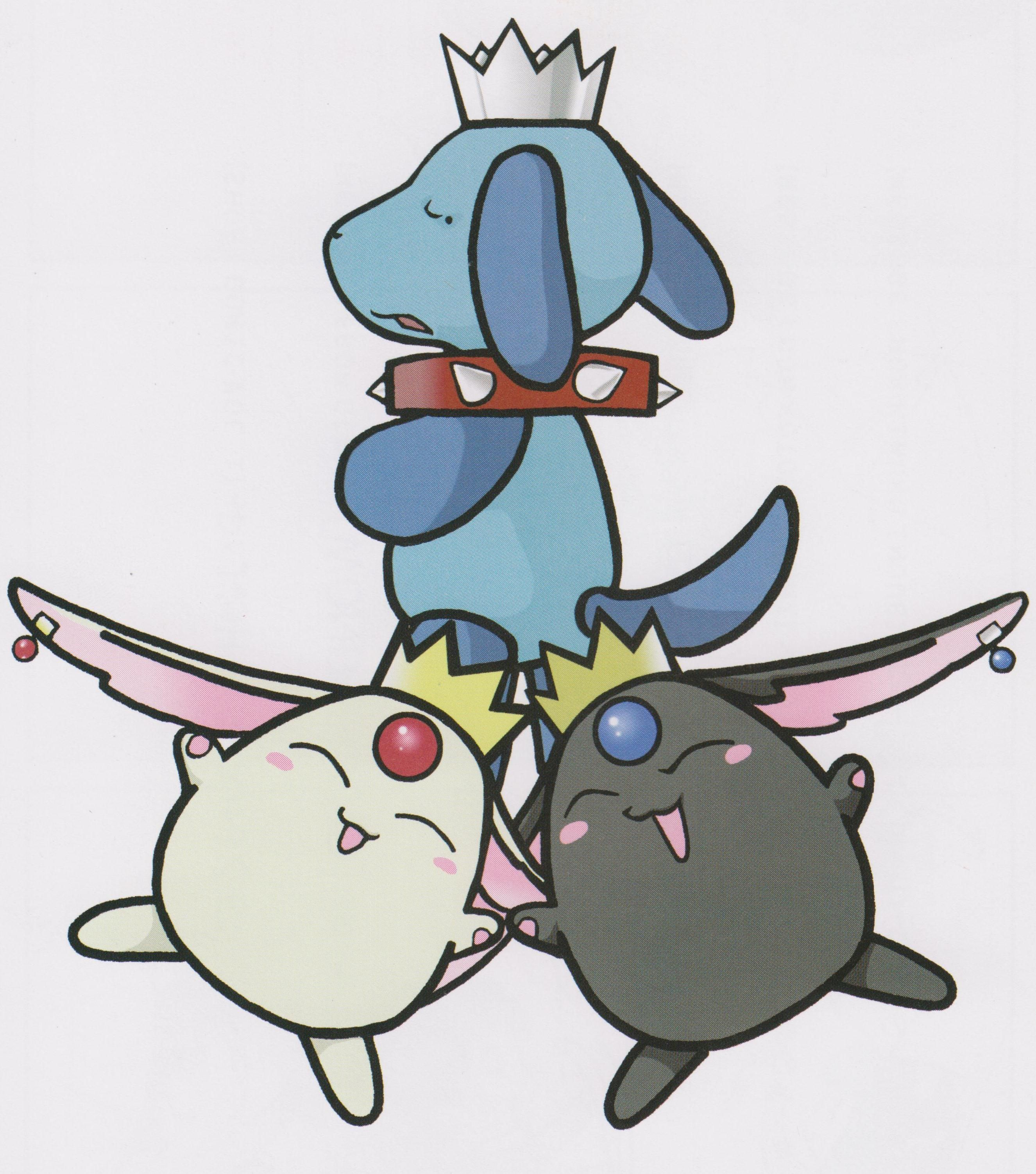 Ioryogi & Mokona Modoki Anime, Anime images, Xxxholic