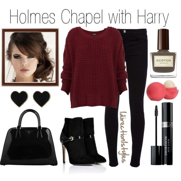 Going back to Holmes Chapel with Harry :) XX by corm-899 on Polyvore