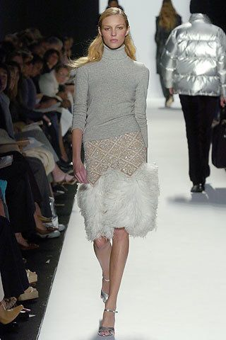 Michael Kors Collection Fall 2005 Ready-to-Wear Collection Photos - Vogue