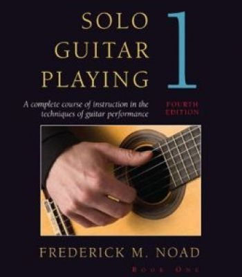 Solo guitar playing book 1 4th edition pdf soloing guitars and pdf solo guitar playing book 1 4th edition pdf fandeluxe Image collections