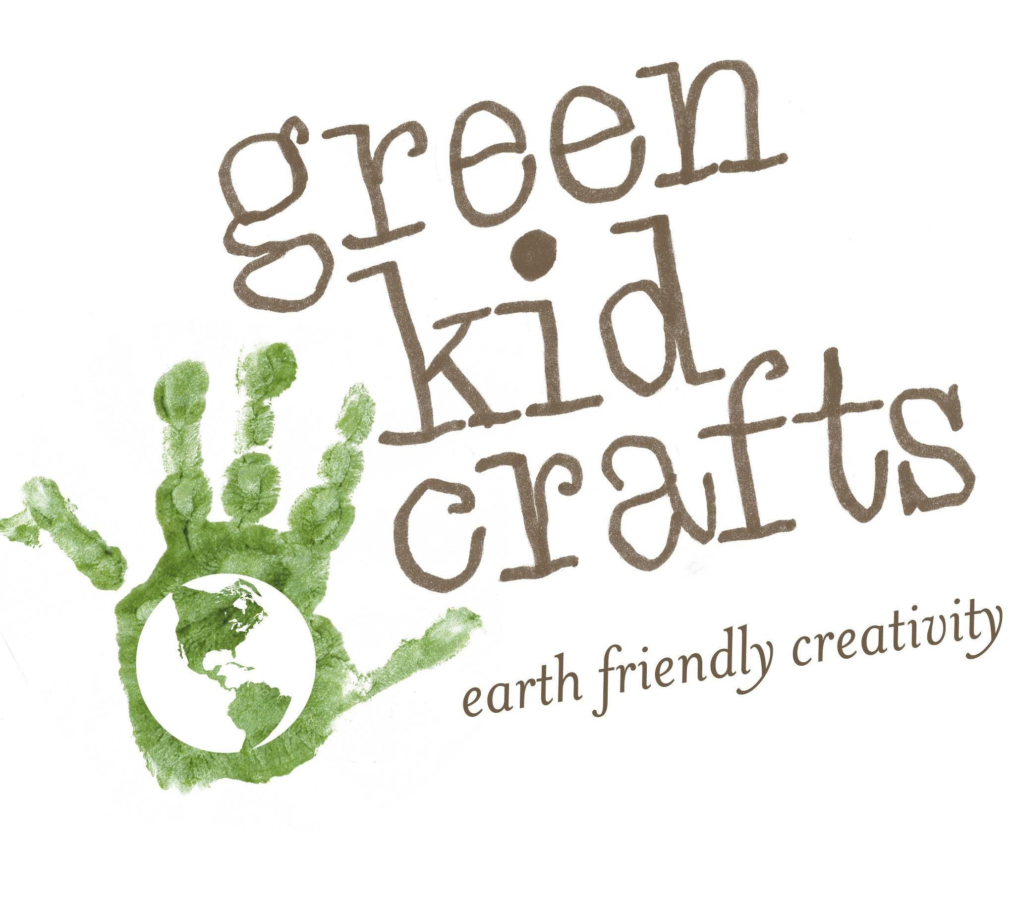 Green Kid Crafts Free Trial & Coupon Code Eco