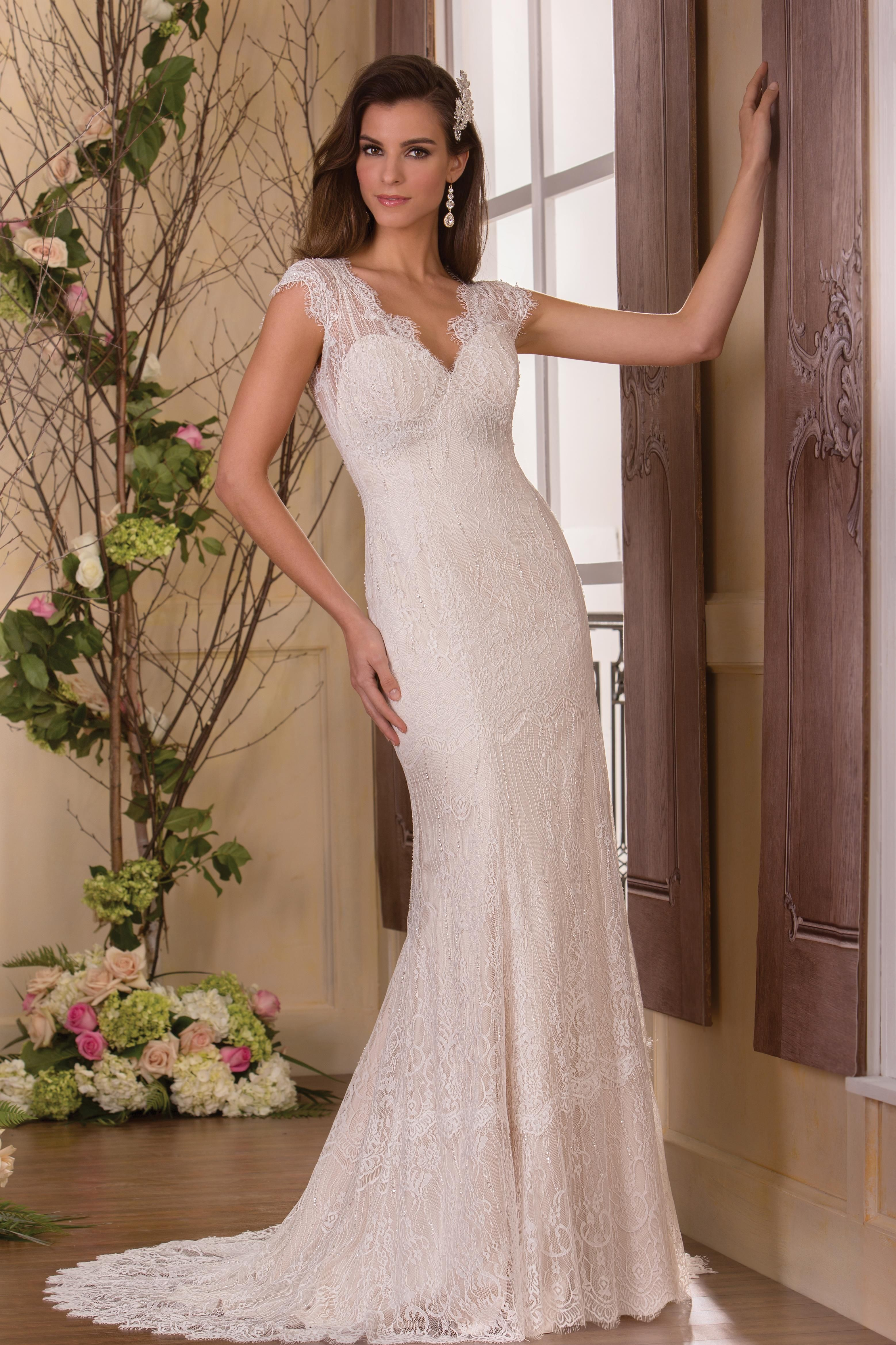 F171059 | •say i do• | Pinterest | Jasmine, Wedding dress and Weddings
