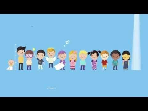 Παγκόσμια ημέρα για το παιδί