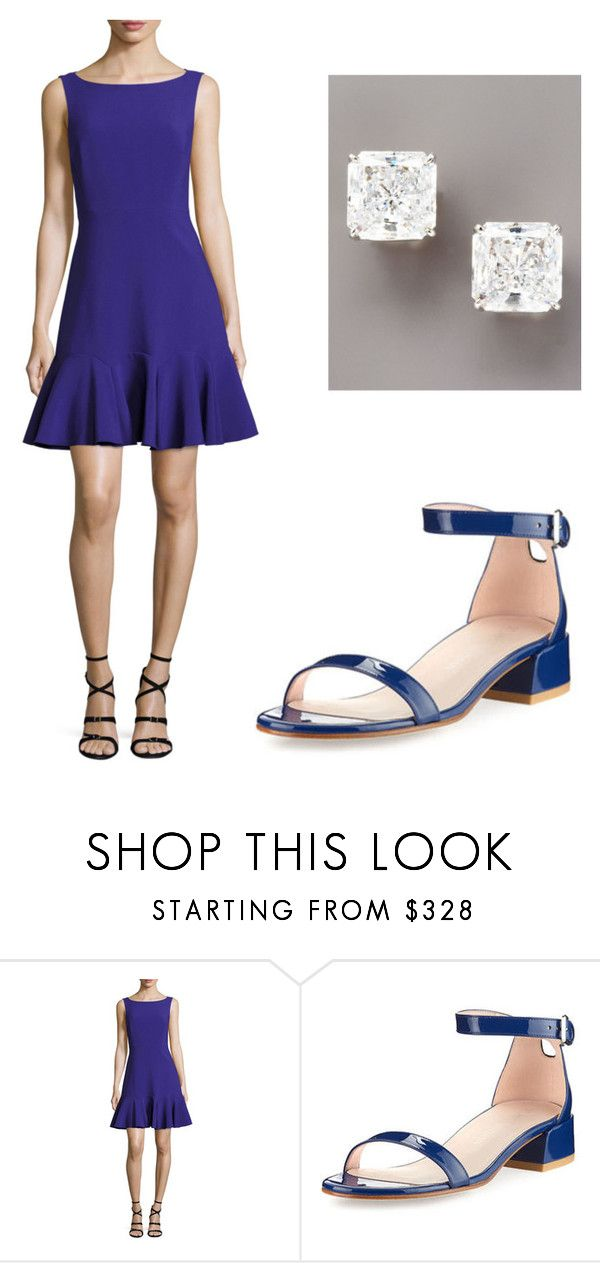 """""""casual dress up day 9.0"""" by sarahshawverisawesome on Polyvore featuring Kate Spade and Fantasia by DeSerio"""