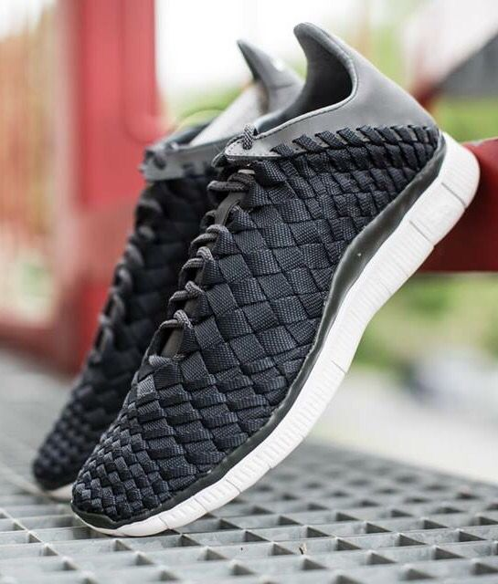 new product 8da25 baccc Nike Free Inneva Woven  Two Tone
