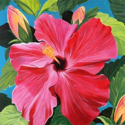 Oil Paintings Of Flowers Flowers Oil Painting Floral Oil Paintings Flower Painting Images Flower Painting Floral Painting