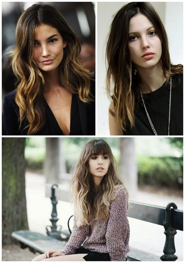 Gorgeous Color My Style Pinterest Ombre Hair Ombre And Ombre