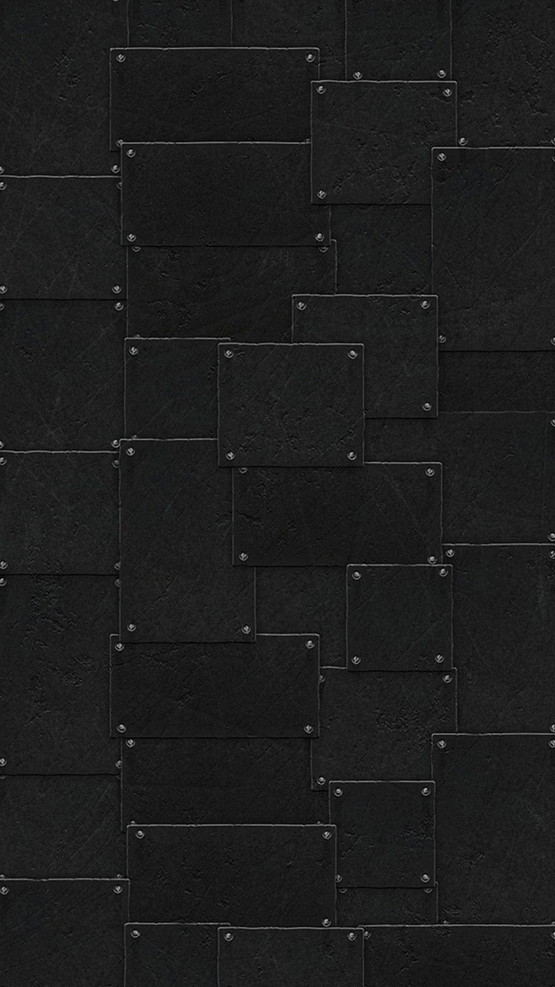シンプル ブラック 黒の壁紙 黒の壁紙iphone ロック画面用壁紙